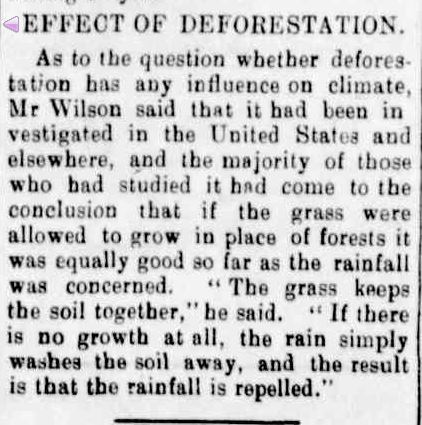 Climate. (1914, February 27). The Independent (Deniliquin, NSW : 1901 - 1946), p. 4. Retrieved January 11, 2014, from http://nla.gov.au/nla.news-article102715750