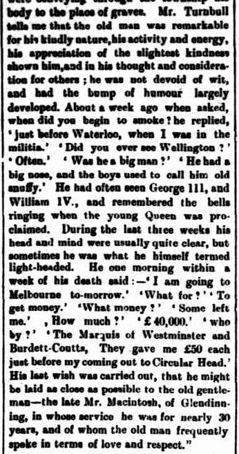 The Horsham Times. (1897, August 3). The Horsham Times (Vic. : 1882 - 1954), p. 2. Retrieved February 23, 2014, from http://nla.gov.au/nla.news-article73121416