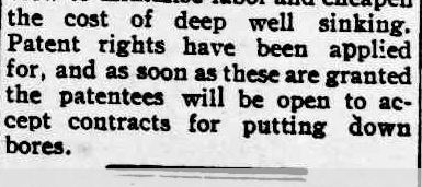 Macarthur Matters. (1914, December 31). Port Fairy Gazette (Vic. : 1914 - 1918), p. 2 Edition: EVENING. Retrieved March 10, 2014, from http://nla.gov.au/nla.news-article91982808