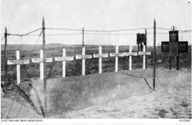 Image courtesy of the Australian War Memorial. Image no. H15569 http://www.awm.gov.au/collection/H15569/