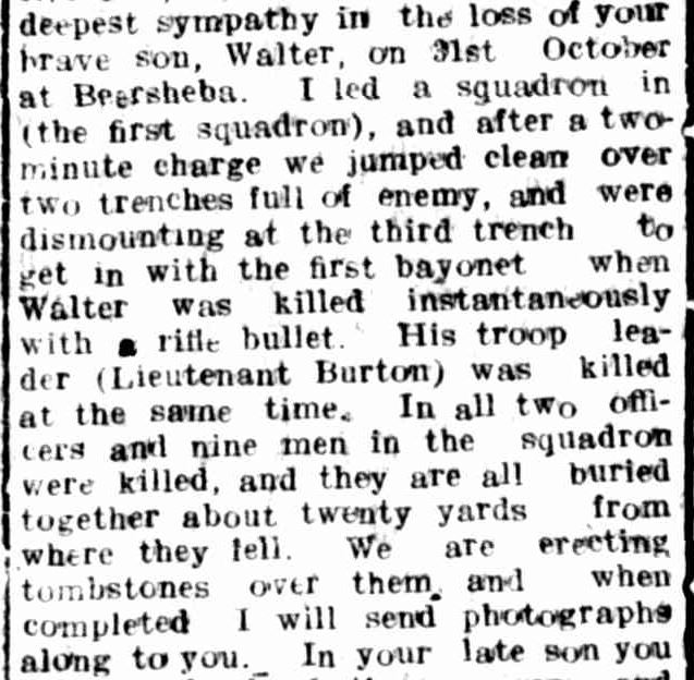 THE LATE LANCE-CORPORAL WALTER KINGHORN. (1918, May 9). Hamilton Spectator (Vic. : 1914 - 1918), p. 4. Retrieved April 21, 2014, from http://nla.gov.au/nla.news-article119501800