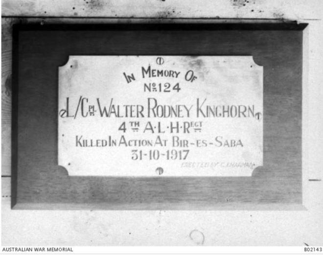 Image Courtesy of the Australian War Memorial. Image No.
