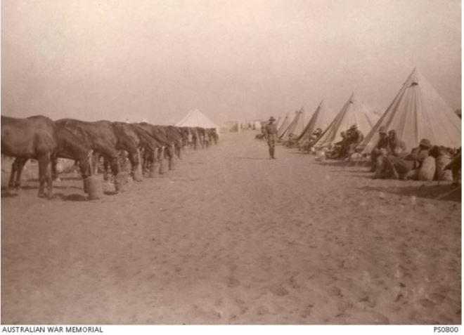 Image Courtesy of the Australian War Memorial Image no. PS0800 http://www.awm.gov.au/collection/PS0800/