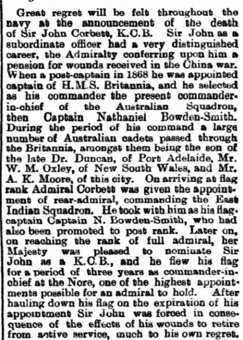 """[No heading]."" South Australian Chronicle (Adelaide, SA : 1889 - 1895) 16 Dec 1893: 4. ."