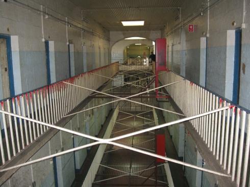 Geelong Prison