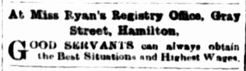 """Advertising."" Portland Guardian (Vic. : 1876 - 1953) 17 Apr 1883: 3 Edition: MORNING. Web. 17 Dec 2014 ."