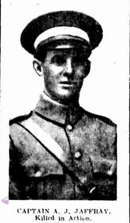 """DISTRICT ROLL OF HONOUR."" Hamilton Spectator (Vic. : 1870 - 1918) 23 Dec 1915: 6. Web.."