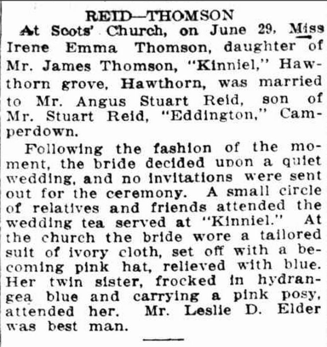 Weekly Times (Vic. : 1914 - 1918) 8 Jul 1916: 10.  .