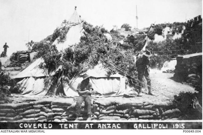 Image Courtesy of the Australian War Memorial. Image no. P00649.004 https://www.awm.gov.au/collection/P00649.004/