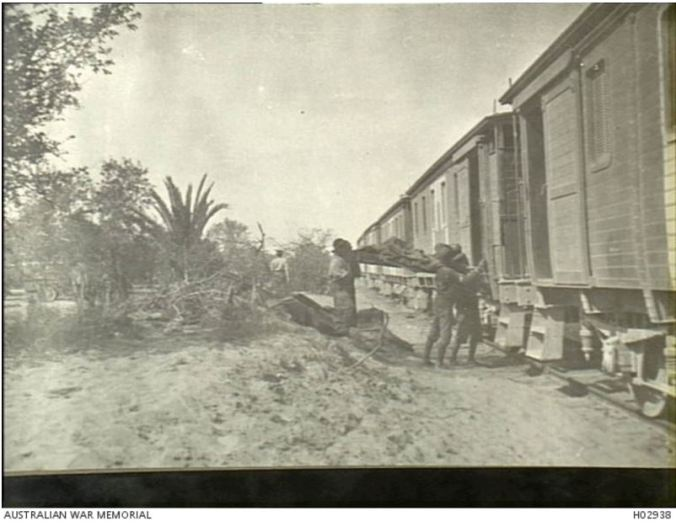 Image courtesy of the Australian War Memorial. https://www.awm.gov.au/collection/H02938/