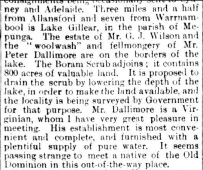 """""""PICTURESQUE VICTORIA."""" The Australasian (Melbourne, Vic. : 1864 - 1946) 10 Jan 1885: 43. ."""