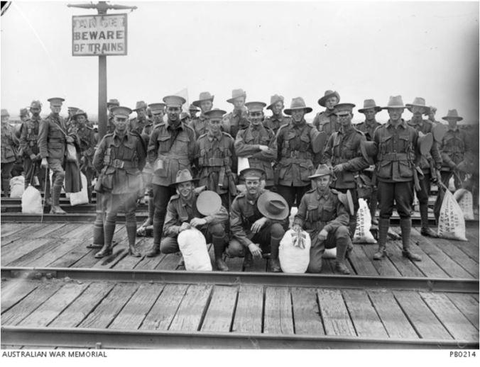 Image courtesy of the Australian War Memorial https://www.awm.gov.au/collection/PB0214/