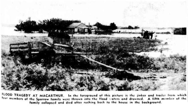 The Argus (Melbourne, Vic. : 1848 - 1957) 20 March 1946 .