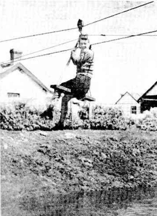 The Argus (Melbourne, Vic. : 1848 - 1957) 21 March 1946:.