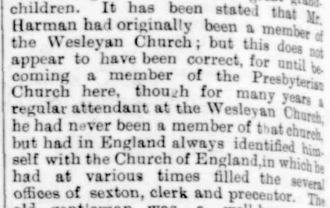 """Items of news."" Hamilton Spectator (Vic. : 1870 - 1918) 30 March 1893: ."