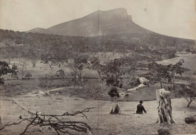 1870-1888 http://handle.slv.vic.gov.au/10381/53112