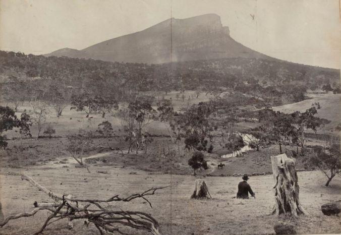1870-1888 http://handle.slv.vic.gov.au/10381/53112