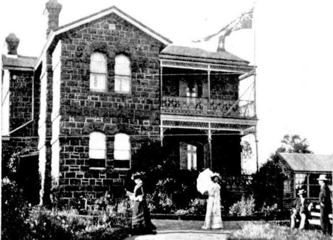 """HAMILTON."" The Australasian (Melbourne, Vic. : 1864 - 1946) 2 May 1903 http://nla.gov.au/nla.news-article138684187"