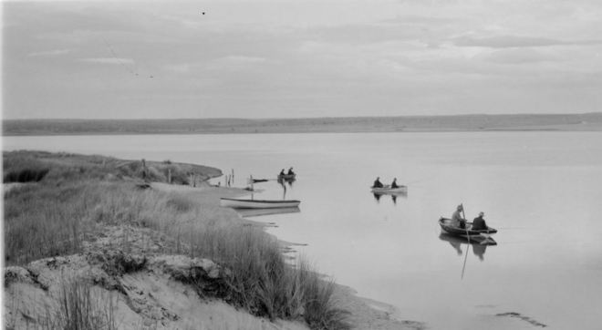 CURDIE'S RIVER. PETERBOROUGH. Image courtesy of the State Library of Victoria http://handle.slv.vic.gov.au/10381/64687