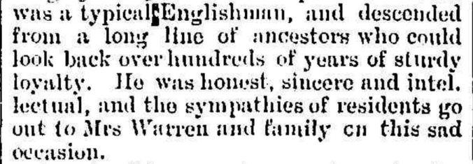 """DISTRICT NEWS."" Stawell News and Pleasant Creek Chronicle (Vic. : 1914 - 1918) 28 January 1915: http://nla.gov.au/nla.news-article129499589"